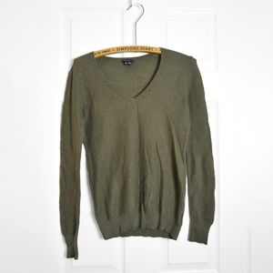 Theory Cashmere Sweater Top Sz P / XS / 0